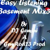 Easy Listening Basement Mix3