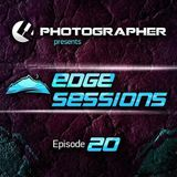 Photographer - Edge Sessions Episode 20