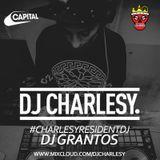 #CharlesysResidentDJ - DJ Grantos