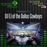 WJO DJ EJ of the Dallas Cowboys