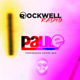 Paul E Rockwell Radio Throwback Mix Vol 1