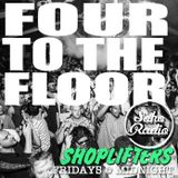 Best of 2017 Mixtape: Four to the Floor (Riton, Shy FX, Run The Jewels, Mele, Jus Now, TQD, Bicep)