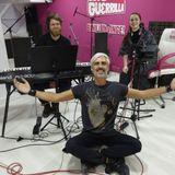 GuerriLive Acoustic Session Luiza Zan & Albert Tajti