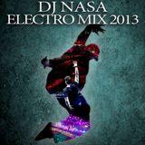 ELECTRO MIX 2013