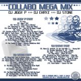 Collabo Mega Mix  Mixed by Trouble Records (Dj Jiggy P & Dj Stone ) ft. Dj Chryz