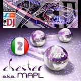 The Best Of Italo Disco 2  Remixed By (MAPL)