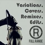 Variations, Covers, Remixes and Edits - October 2010