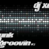 Funk N Groovin Pt.1