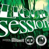 Derrick & Tonika - Liquid Sessions