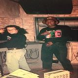 Spencer Kincy + Mark Farina-Unknown Gramaphone mixtape-SK side