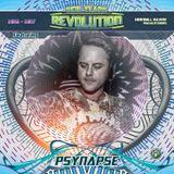 Revolution NYE DJ set 2016/17
