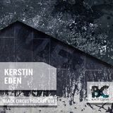 Black Circus Podcast #014 by Kerstin Eden