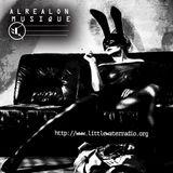 Alrealon Musique Show / Little Water Radio - October 7, 2017