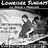 Lowrider Sundays w/ Dj Flashback