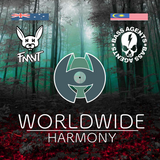 Worldwide Harmony |Episode 003 |FMNT [AUS] & Bass Agents [MAS]