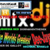 The  2 nd  Part of 10 Years Panama  the Show Down -by dj dutch kandi