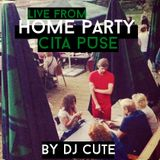 Live from Home Party at Cita Puse