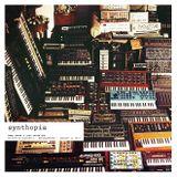 Synthopia - Deep House & Tech House mix by Mattia Nicoletti - Beachgrooves - January 12 2018