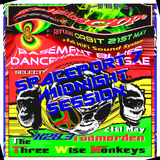 K28.3 Spaceport7 Midnight Session @ Basement Blues Reggae Party