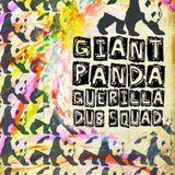 Giant Panda Guerilla Dub Squad - GrassRoots Festival - Virginia Key Beach Park - 2017-2-26