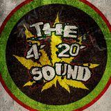The 4 ' 20 ' Sound on BayFM Byron Bay 99.9