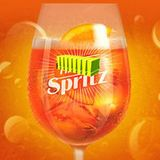 SANDROKAN: SPRiTZ FRiDAY Vol. 17 MiXED JAZZ COCKTAiLS