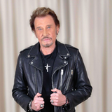 JOHNNY HALLYDAY (Tribute by RR)