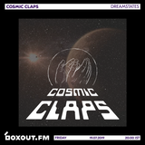 Cosmic Claps 028 - dreamstates [19-07-2019]
