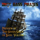Preview of Seven Seas of Bass:  Volume 3