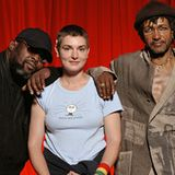 Sinead O'Connor & Sly and Robbie - Live @ The 9:30 Club in Washington, D.C.? 2005, Soundboard