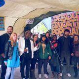Slammeurs Debout - 3ème session  à République (06/04/2017)