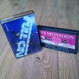 DJ Monsoon - Full On @ Gladstones, Halifax (Dec 1998)