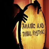Arabic & Tribal drums (Ambient mix)