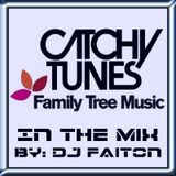 Catchy Tunes / Family Tree Music - In The Mix (Short version)