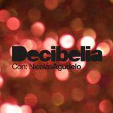 Decibelia con Nicolas Agudelo - Episodio 0