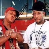 "I love Hip Hop""Old School 1996 mix tape"" Vol 2. MCBREED, Nice&Smooth, Gangstar"