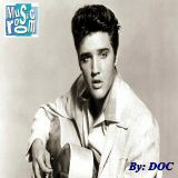 The Music Room's Collection - Elvis Presley (By: DOC 07.18.11)