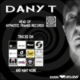 Dany T - DJ Set 2016 - Episode #4