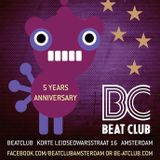 Angelinga' Set @ BeatClub, Amsterdam 4 What is On Your Mind's 5th Anniversary 25-03-24