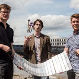Cloudmakers Trio - Live from the Guildhall