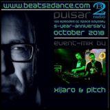 space odyssey-5YA-Event-Mix by XiJaro & Pitch (100.6)