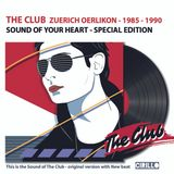 The Club Sound  •  Music from your Heart  •