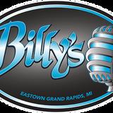 J Stone - Live at Billys 1-30-17