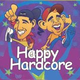 Happy Hardcore Extasyended Mix