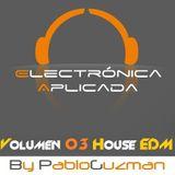 Electrónica Aplicada Vol 03
