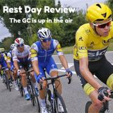 Week 2 Rest Day Review: The GC is up in the air
