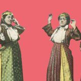 Sephardic music.