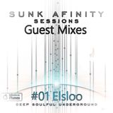 Sunk Afinity Sessions Guest Mixes #01 - Elsloo
