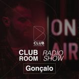 Goncalo - Back2TheClub 016 on TM Radio - 10-Sep-2018