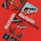 Rattus Norvegicus #25 : Kraftwerk - The Man Machine  (1978)